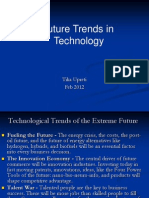 Future Trends in Technology