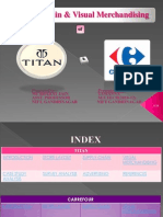 Titan,Carrefour
