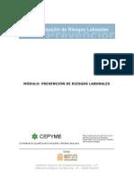 MÓDULO PREVENCIÓN DE RIESGOS LABORALES