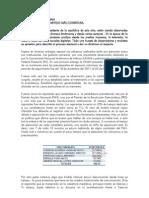Monitoreo IFE UNAM I Aspirarantes
