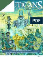 36544919 Nautican Army PDF Draft 5 Unofficial Warhammer Army List