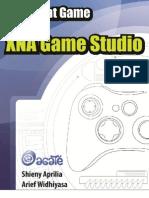 Membuat Game Dengan XNA Game Studio
