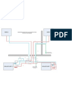 Visio-Chiller Unit Process Flow Diagram Revised to Externalise Pipework