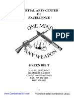(2004) MCMAP MA-03 the Green Belt Manual