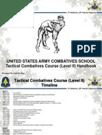 (MAC) Combat Ives Lvl 2 Tactical