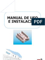 Manual de Uso e Instalacion