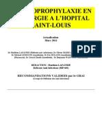 Antibioprophylaxie Oct 2011 (1)