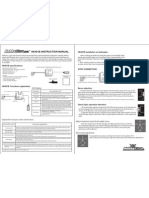 Hk401b Manual