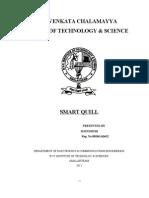 12989900 Smart Quill Document Rahul Raj