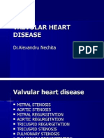 4 Valvular Heart Disease#36f7