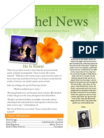 The Bethel News April 2012