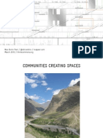 Think Commons | Communities Creating Spaces