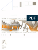 Town planning & programmes _guide MIQCP2008