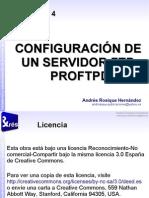 IMSI - U04 - Servidor FTP - Presentacion