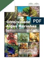 Diversidade Algas Marinhas Ingrid Balesteros