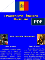 1 Dec 1918