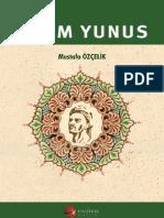 Bizim Yunus Book in Turkish on Yunus Emre