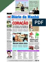Diário da Manhã 01/04