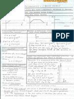 A Level Maths M1- Www.studyguide.pk