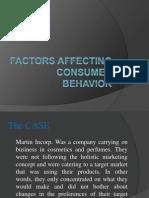 Case Study Marketing