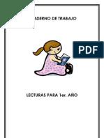Cuaderno de Lecturas Primero-Martha