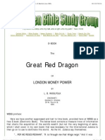 Great Red Dragon Short Version
