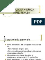 Bacteriologie Apa