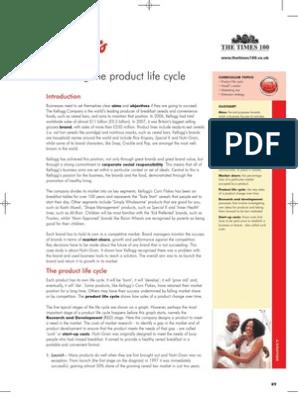 The Kelloggs PDF Free Download