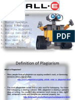 Plagiarism Group2