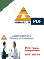 NEGOCIACAO - AULA 5 - 26MAR12
