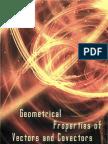 Domingos, Geometrical Properties of Vectors and Covectors9812700447