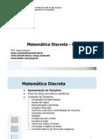 Mat Disc Parte01