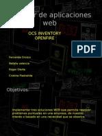 Manual de OCS Inventory, Openfire