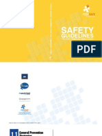 Safety Guidelines Large Commercial Fishing Vessels