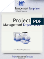 Project Management Empowered