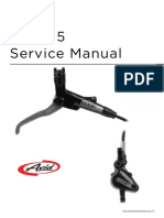 Elixir 5 Service Manual Rev b