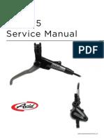 Elixir 5 Service Manual Rev b