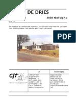 Brochure 3011