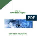 Innovatie Navigator Deel 1