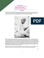 Ghi ChÉp c Ủa Krishnamurti