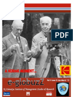 E-Globuzz Vol II Issue III