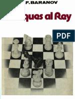 Ataques Al Rey - Baranov, B F - 1973