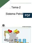 2.- Sistema Petrolero.