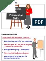 Presentation Skill1