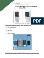 Manual Practico de Reparacion de Celularesffg