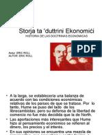 Historia de Las Doctrinas Economic As Eric Roll Maltes Parte 98