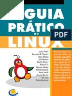 Guia Pratico Linux Excerto