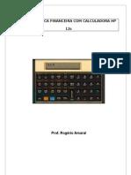 Apostila HP12c - 2