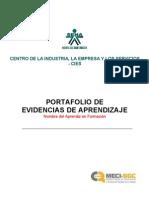 00 Portada Port a Folio Aprendiz CIES (1)