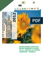 Plan de Medio Ambiente 2011